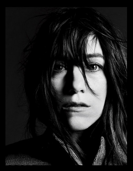 Charlotte Gainsbourg by Hedi Slimane (2012)