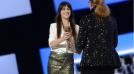 Charlotte Gainsbourg aux César 2013 : vidéos et photos