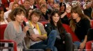 Charlotte Gainsbourg chez Drucker pour Jane Birkin