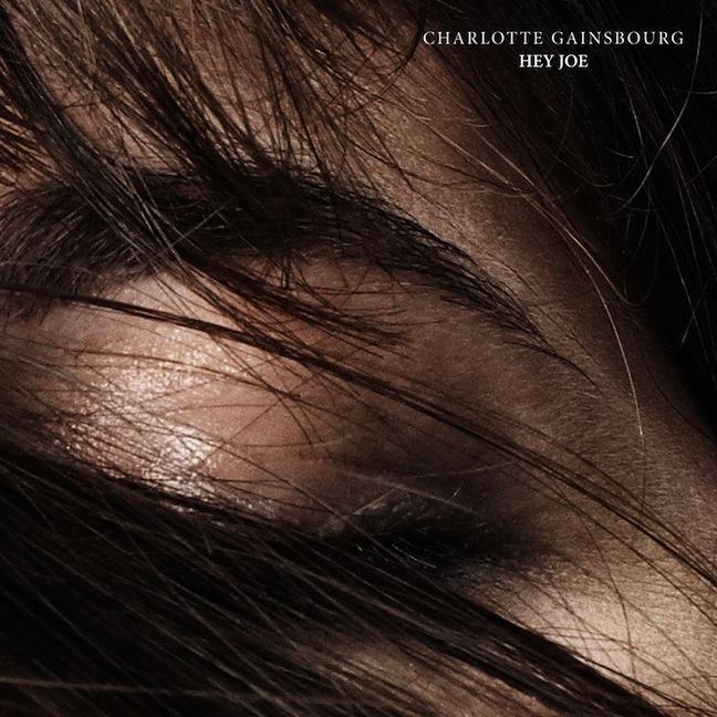 "Charlotte Gainsbourg reprend ""Hey Joe"" (Jimi Hendrix""-, produit par Beck"