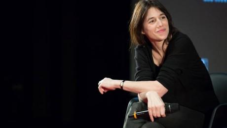 Vidéo de la Master Class de Charlotte Gainsbourg le 12 février 2014