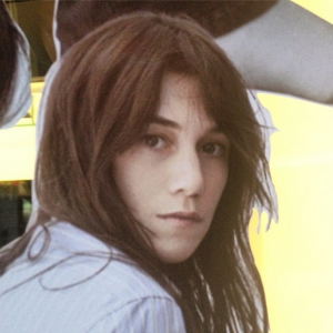Lancement de la collection Charlotte Gainsbourg x Current Elliott chez Colette le 30 juin 2014 par @lahssan sur Instagram
