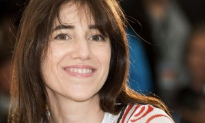 Charlotte Gainsbourg au photocall d'Incompresa, le 22 Mai 2014 - Photo : VILLARD/NIVIERE/SIPA
