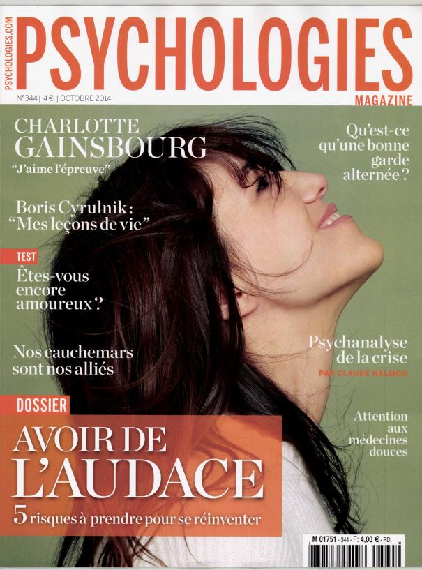 psychologies charlotte gainsbourg