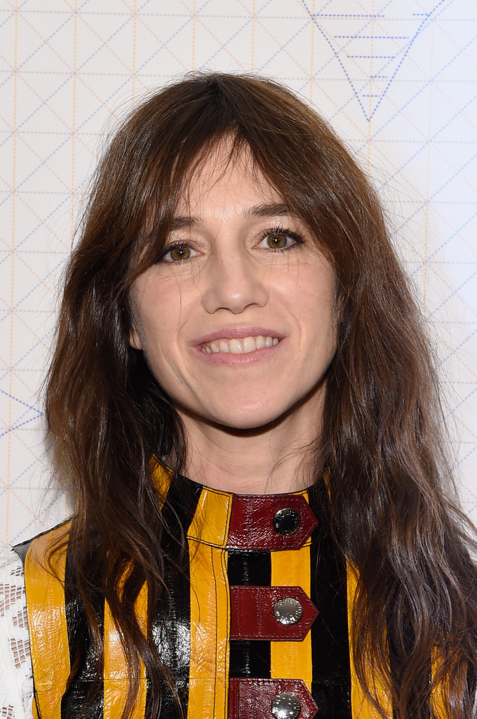 Charlotte Gainsbourg, 7 Novembre 2014 - Source: Larry Busacca/Getty Images