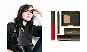 Charlotte Gainsbourg x NARS, la collection capsule de l'été 2017 !